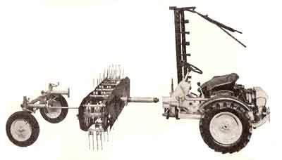 Reform 2000 & Aggregatmotoren