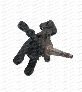 Steering knuckle left 13mm, 650 TR, 700C / E, 126, only in exchange
