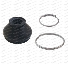 Sealing bellows for ball joint complete (710.1.43.512.0)