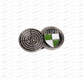 Steyr Puch badge