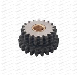 Double return wheel 19/23 (501.1.22.069.2)