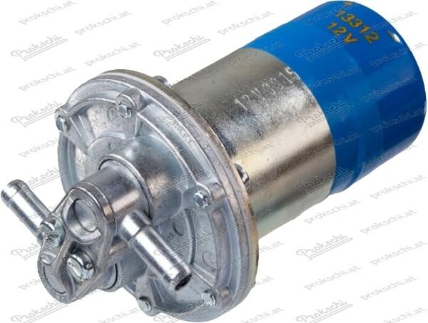 Kraftstoffpumpe 13312 (12V / bis 60PS)