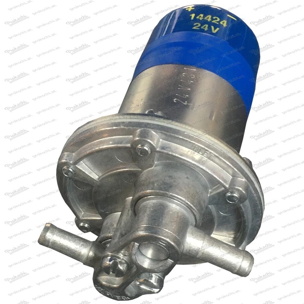 Kraftstoffpumpe 14424 (24V / bis 100PS)