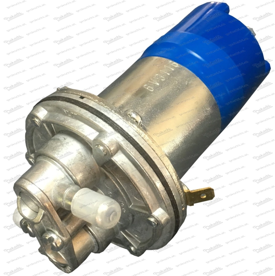 Kraftstoffpumpe 1776 (6V / ab 100PS)