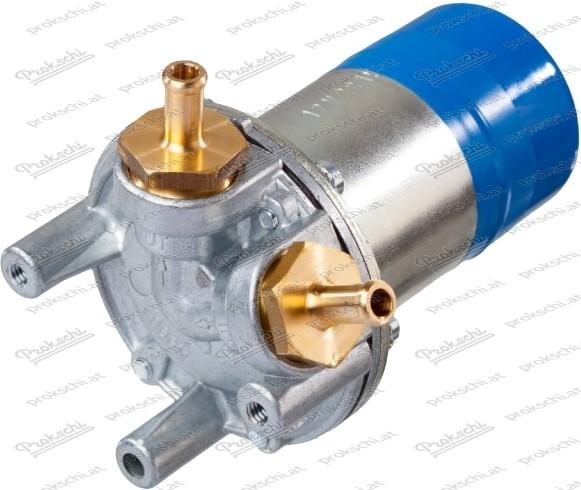 Kraftstoffpumpe 8812-3 (12V / ab 100PS)
