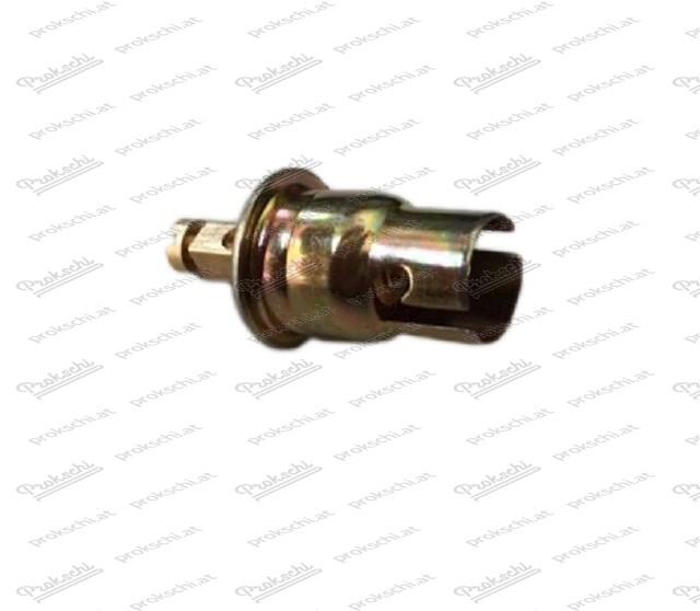 Lampenfassung (9mm) für Kontrolleuchten, Standlicht, Blinker
