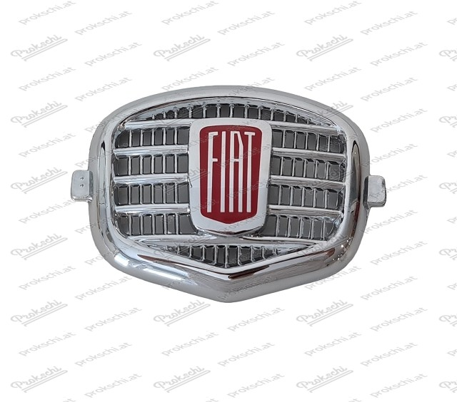 Frontemblem Fiat 500 N/D/Giardiniera