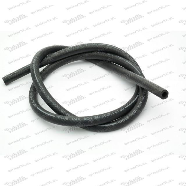 Verbindungsschlauch 7,3x13  Bremsflüssigkeitsbehälter zu Bremsleitung / preis pro 10cm