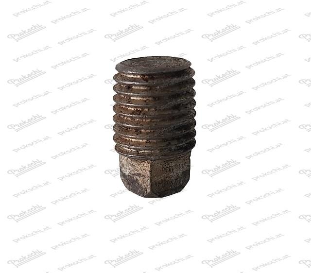 Verschlußschraube Lenkgetriebe  (501.1.4724)