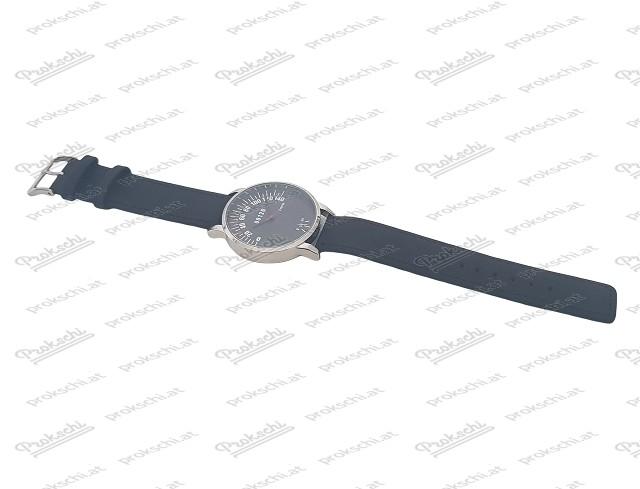 Armbanduhr Fiat 126 Tachostyle