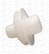 Befestigungsnippel für Schwellerzierleiste 8 mm