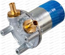 Kraftstoffpumpe 10012-6 (12V / ab 100PS)