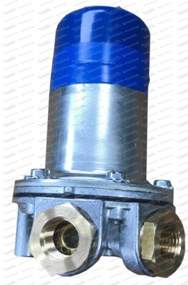 Kraftstoffpumpe 10012-8 (12V / ab 100PS)