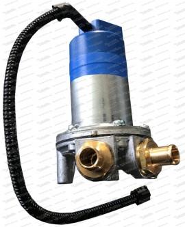 Kraftstoffpumpe 10012-7V (12V / ab 100PS)