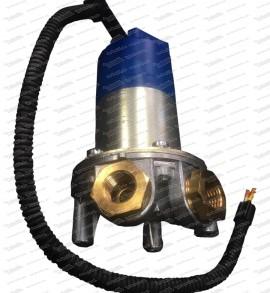Kraftstoffpumpe 10012-8V (12V / ab 100PS)