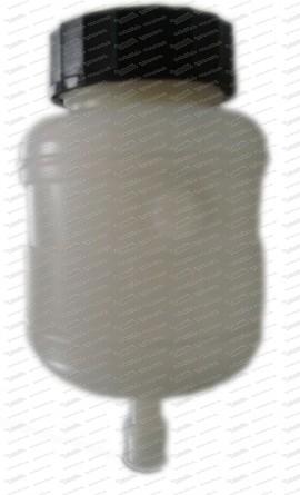 Bremsflüssigkeitsbehälter transparent