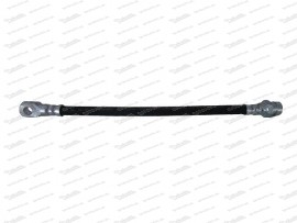 Bremsschlauch vorne, kurzer Nippel (Gewinde M10x1,25) 1. Serie