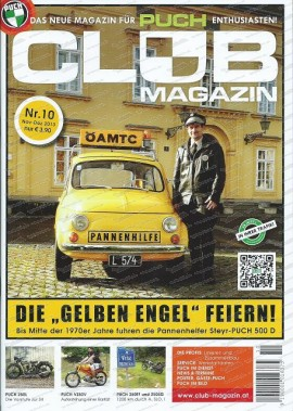 Club Magazin Nr.10
