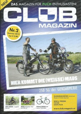 Club Magazin Nr.2