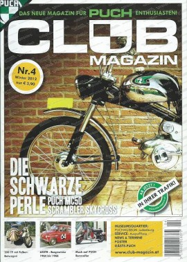 Club Magazin Nr.4