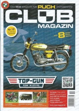 Club Magazin Nr.12