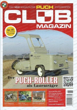 Club Magazin Nr.18