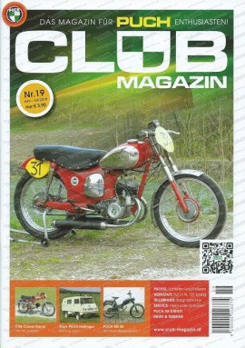 Club Magazin Nr.19