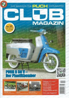 Club Magazin Nr.20