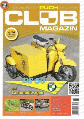 Club Magazin Nr.24