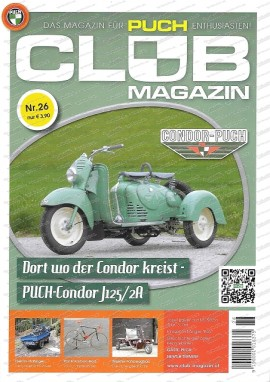 Club Magazin Nr.26