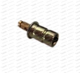 Lampenfassung (BA7S) 7mm