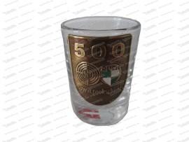 Schnapsglas Puch 500