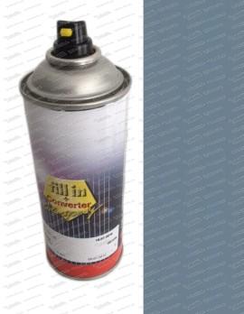 Spraydose - Stahlblau