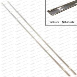 Schweller Zierleiste - Aluminium