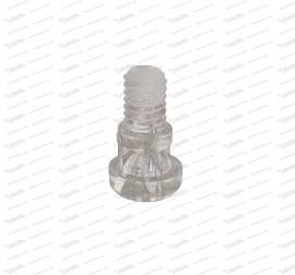 Lampenbefestigung für Blinker Fiat 126