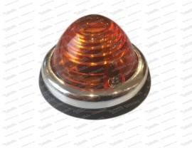 Blinkerlampe inkl. Soffitenlampe, 12V 5W