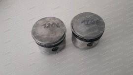 Original Elko Kolben 80,5mm! 2 Stück