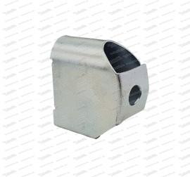 Stoßstangendistanz, verzinkt - kürzer als Original (501.1.8403)