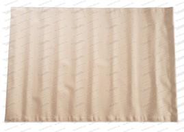 Dachbespannung 700 C / E - Sonnenland Qualität, beige