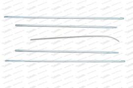 Satz Zierleisten für altes Modell, 5 Teilig (AUT)