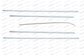 Satz Zierleisten für altes Modell, 5 Teilig (IT)