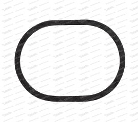 Ventildeckeldichtung Elring Material (501.1.0410)