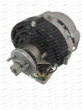 Lichtmaschine, überholt (Fiat 126p)
