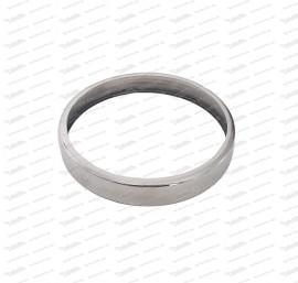 Scheinwerferzierring, Aluminium poliert (501.1.85.815.1)