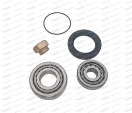 Radlagersatz vorne links, 650 TR und 700 C/E