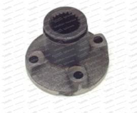 Mitnehmer für dicke Welle 24mm (Fiat)