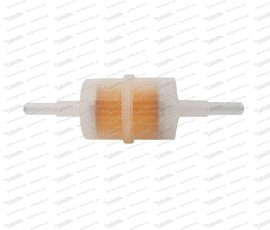 Benzinfilter f. 6 u. 8mm Schlauchdurchmesser