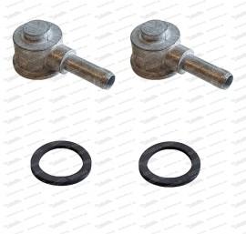 6mm Stutzen für (1-) Hardi Pumpen