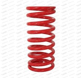 Hintere Feder TR 22,5 cm hoch