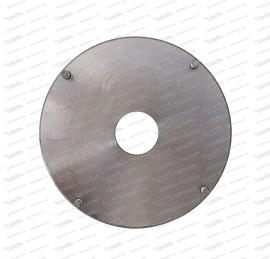 Werkzeug für das Wuchten alter Puchräder Lochkreis 232 mm